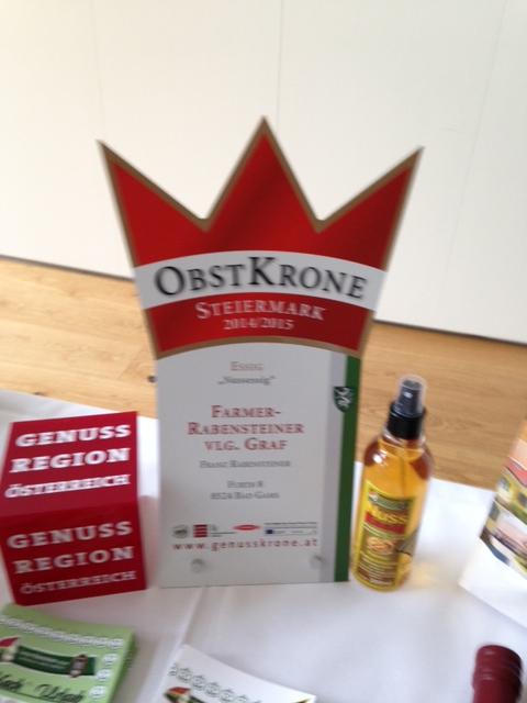 Obstkrone2014